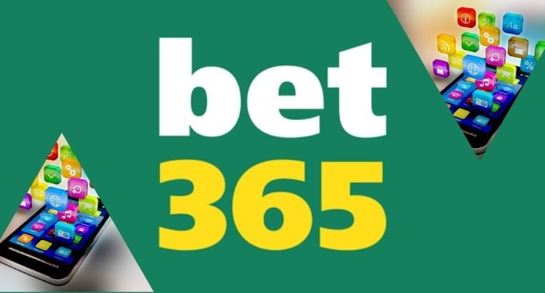 Bet365 movil app