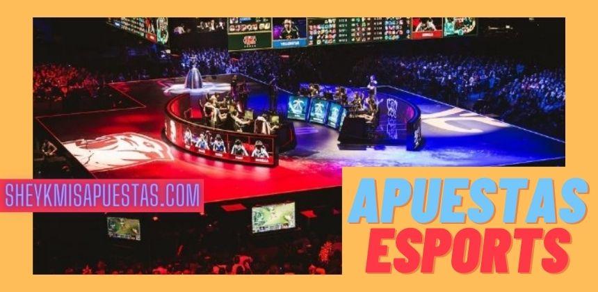 Bono Bienvenida PInnacle Esports