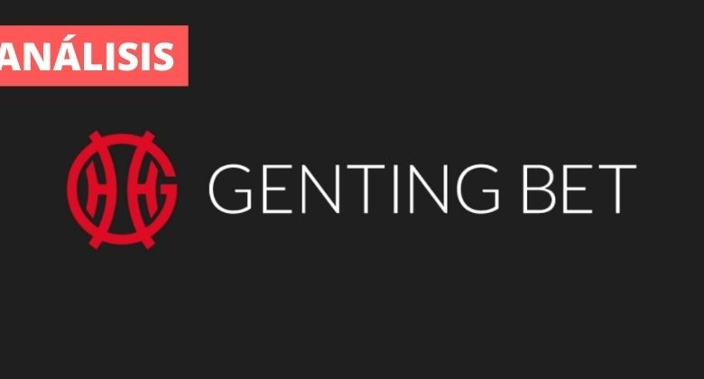 Bono Bienvenida GentingBet Casino