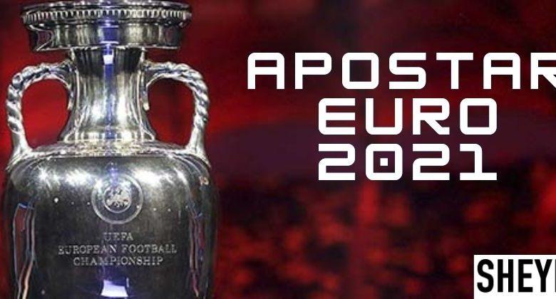 Casas de apuestas Eurocopa 2021